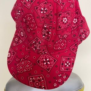 GINGER PROPER CAP